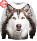 Husky Sweater