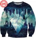 Metropolis Sweater