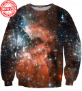Galaxy two Sweater