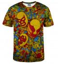 Wrestlers T-shirt