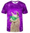 T-shirt No Drama LLama