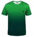Fk You Green T-shirt