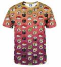 T-shirt Sushirama