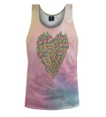 Ice Dream Tank Top