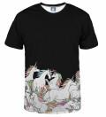 Dark Uni T-shirt