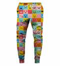 Spodnie dresowe Moods