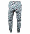 Snowman Sweatpants