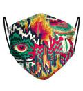 Psychovision Face Mask