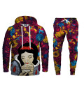 Snow White Hoodie & Sweatpants Set