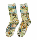 Your Garden Socks, by Hieronim Bosch