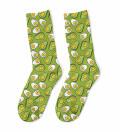 Eggcado Socks