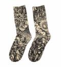 Durer Series - Fifth Seal Socks
