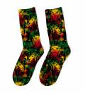 Mezz Lion Socks