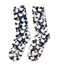 Multiple Stabs Socks