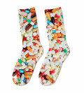 Pillz Socks