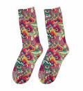 Psychovision Socks