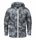 Durer Series - Four Riders Zip Up Hoodie, by Albrecht Durer