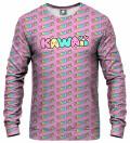 Kawaii Pink Sweatshirt