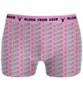 Kawaii Pink underwear