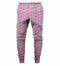 Kawaii Pink Sweatpants
