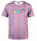 Kawaii Pink T-shirt