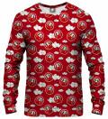 Daruma Dolls Sweatshirt