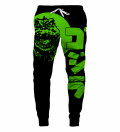 Gojirra Neon Sweatpants