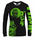 Gojirra Neon women sweatshirt