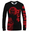 Gojirra Red women sweatshirt