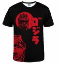 Gojirra Red T-shirt