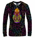 Katakana Hools women sweatshirt