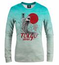 Seaside Prefecture women sweatshirt