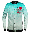 Seaside Prefecture baseball jacket