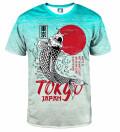 Seaside Prefecture T-shirt