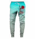 Seaside Prefecture Sweatpants