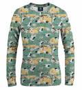 Spring Cranes women sweatshirt