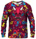 Tokyo Oni Blast Sweatshirt