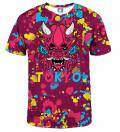 T-shirt Tokyo Oni Blast