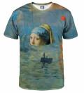 Water Pearl T-shirt