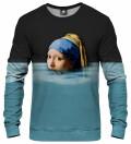 Pearl under the sea Sweatshirt
