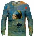 Water Pearl Sweatshirt