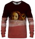 Red Venus Sweatshirt