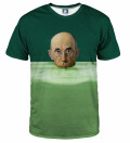 Water Gotic T-shirt