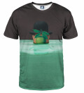 Son of Water T-shirt