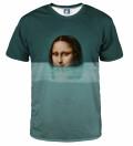 T-shirt Water Lisa