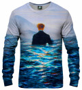 Wanderer under the sea Sweatshirt