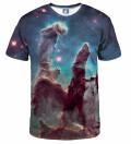 T-shirt Pillars of creation