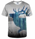 Forest bound T-shirt