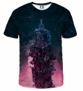 Glass tower T-shirt