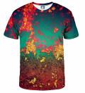 T-shirt Rust